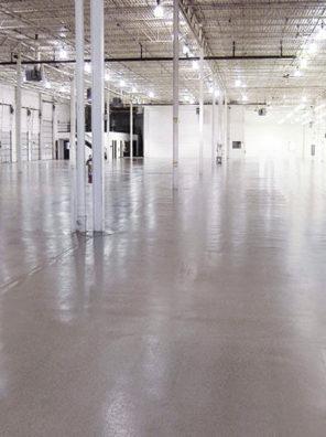 moisture blocker floor primer